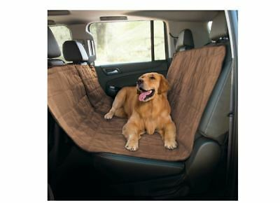 Pawslife Quilted Pet Hammock Car Seat Cover