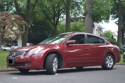 2008 Nissan Altima SL 2008 Nissan Altima 2.5 SL Bose, Leather, Sun Roof, Push Start, New Tires *SAVE*