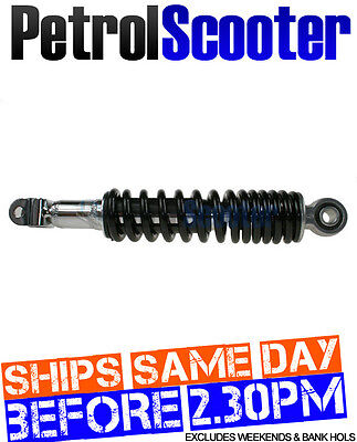 Baotian BT49QT-12 Shock Absorber Suspension 250mm 350lb Chinese Scooter 50cc 50