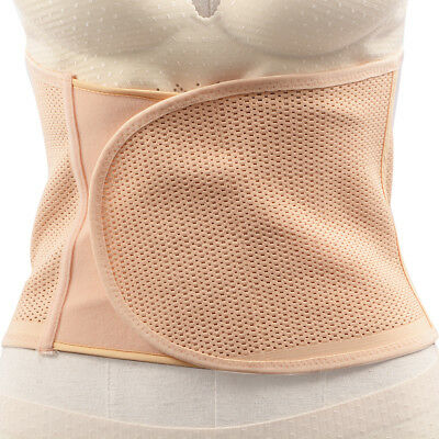 Postpartum Women Waist Stomach Band Maternity Postnatal After Pregnancy Belt
