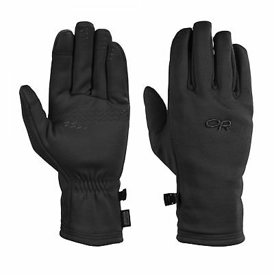 Outdoor Research Backstop Sensor Gloves Gore Windstopper Winterhandschuh