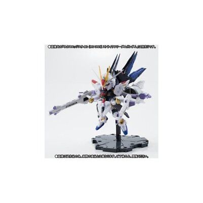 Nxedge Style MS UNIT Mobile Suit Gundam SEED Destiny Meteor Japan new.