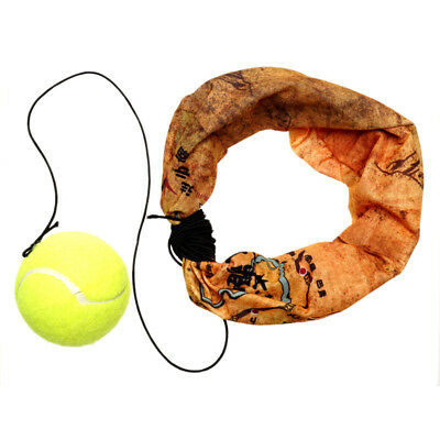 new Portable Boxing Speed&Reflex Training Fight  with Headband Punching Exercise