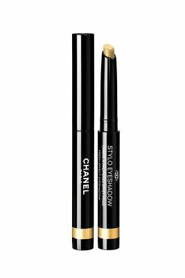 Chanel Stylo Eyeshadow Ombres A Paupieres 17 Cool Gold