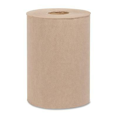 """Special Buy Hardwound Roll Towels 2"""" Core 7-7/8""""x800' 6RL/CT KFT HWRTBR800"""