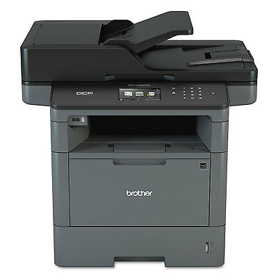 Brother DCP-L5650DN Business Laser Multi-Function Copier Copy/Print/Scan