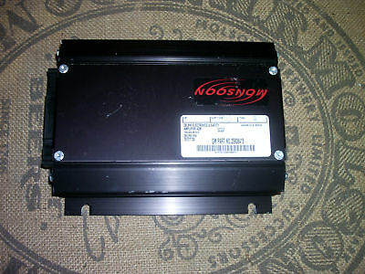Gm - 2008 Cadilac Dts Monsoon Factory Amp 25908415
