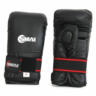 NEW SMAI Martial Arts Protective Gloves - Tournament Competition Training Han...