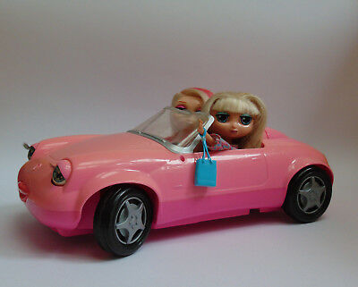 Diva Starz Zoomin Zoe car ( dolls not included )