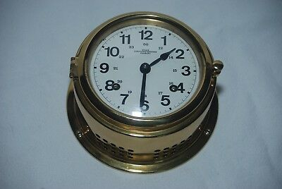Wempe Chronometer Hamburg Germany, No Key