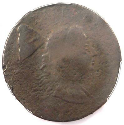 1794 Head of 1793 Liberty Cap Large Cent 1C S-19a R5 - PCGS VG Details - Rare!