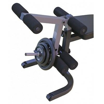 Weight Bench with Weights, High quality Includes barbell and weight plates AU
