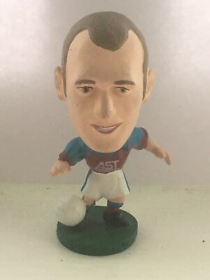 Aston Villa Football Figure Mark Draper
