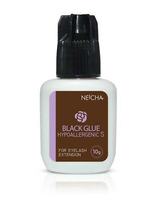 NEICHA Hypoallergenic S Type Glue for Sensitive Eyes - Eyelash Extensions