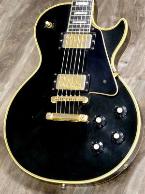 1974 Gibson LES PAUL Custom 20th Anniversary 1 of the last produced !