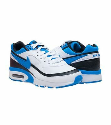 Nike Air Max Bw (Gs) Kids Shoes Size 7Y Brand New 820344 104