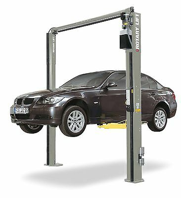 Vehicle Lift Installations