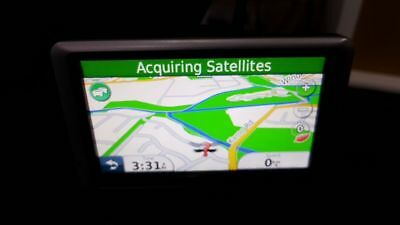 """Garmin Nuvi 1450 4.3"""" GPS with Aus and NZ map"""