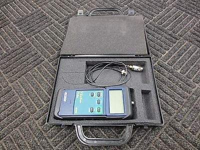 Extech Intrument 407860 Vibration Meter