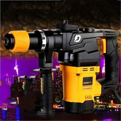 Hammer Hammer High Power Impact Drill Drill Tree Multi - Purpose A Section 7126C