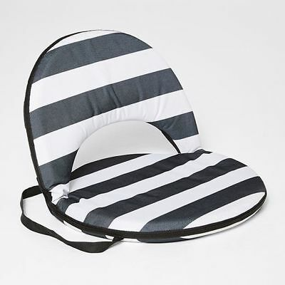 NEW Tortuga Stripe Disk Chair