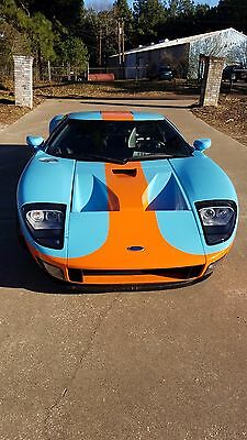 2006 Ford Ford GT  2006 Ford GT
