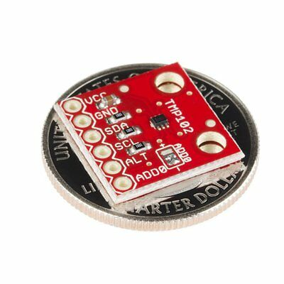 TMP102 Digital Temperature Sensor Breakout High Precision Module Components GT