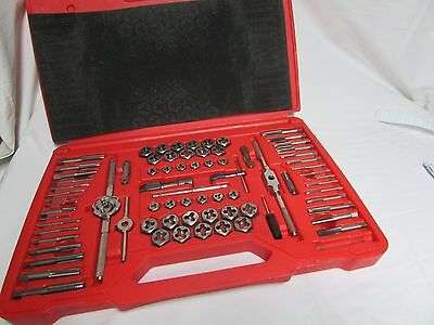 MAC tools Tap & Die Set Item#R-21