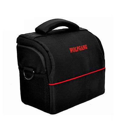 Waterproof Shoulder Camera Bag Case For Canon Nikon Sony DSLR And Mirrorless