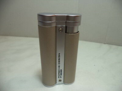 Porsche Design Lighter Accendino Modello Titan Pearl Jet Flame A Gas New