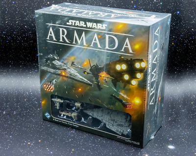 Star Wars Armada Game Core Set - Aus Stock