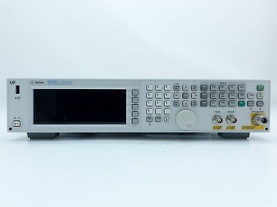 Keysight Used N5182A MXG vector signal generator 100kHz to 3GHz (Agilent)