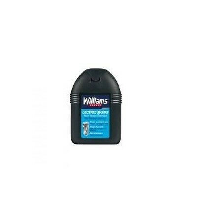 Williams Lectric Shave 100Ml.