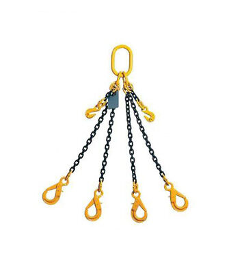 13mm Four Leg Lifting Chain
