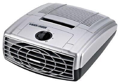 Portable Air Cleaner Room Purifier Filter Asthma Indoor Home Smoke Eater Dust