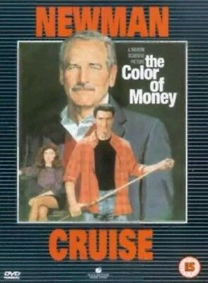 Newman Cruise - The color of Money DvD