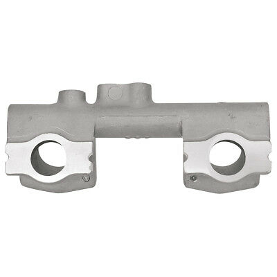 Classic Mini - Alloy inlet manifold - HS4 or HS6 Twin SU 1959-2000 NEW C-AEG489