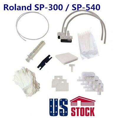USA - Roland SP-300 Maintenance Kit, Roland SP-540 Maintenance Kit