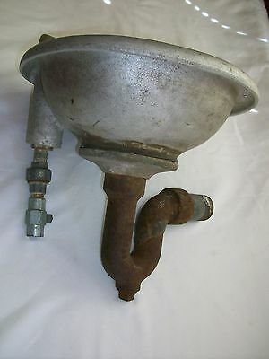 vintage drinking fountain / bubbler