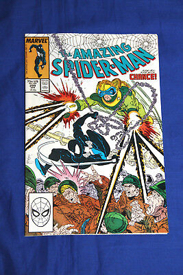 Amazing Spider-Man #299 MARVEL 1988 - NEAR MINT 9.6 NM -1st app Venom- McFarlane