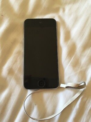 iPod Touch 5 32Gb GRIS