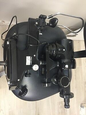 Bausch & Lomb Optical Keratometer Ophtalmometer