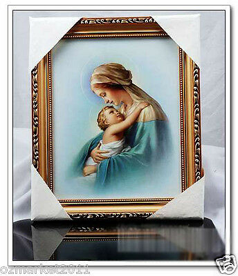 Catholic Church Portrait Jesus Christian Blessed Creative Simple Home Decoration