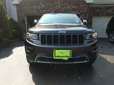 2014 Jeep Grand Cherokee Limited 2014 Jeep Grand Cherokee Limited 4x4