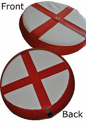 George Cross Rear Carrier Scooter Wheel Cover