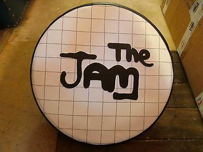 Jam(In the City) Scooter Wheel Cover