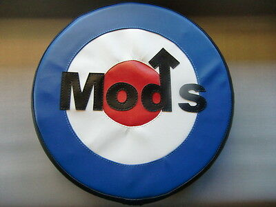 Mods/Target Scooter Wheel Cover