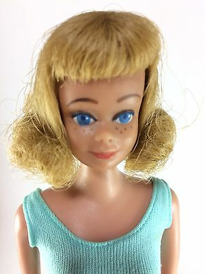 Vintage Barbie - Blonde Midge Doll - Really NICE doll - Very Good Condition