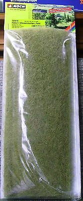NOCH HO EXTRA LONG 12 mm GRASS MAT ~ AUTUMN BROWN