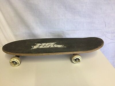 Vintage No Fear Skateboard